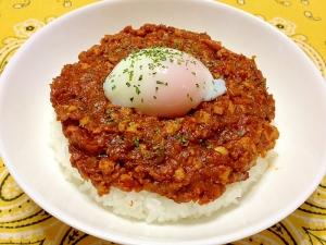 ご飯との相性抜群♪ひき肉をたっぷり使ったカレーレシピ☆4選☆のサムネイル画像