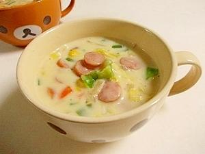シンプルでもおいしい!キャベツとウインナーの美味しいレシピ!のサムネイル画像