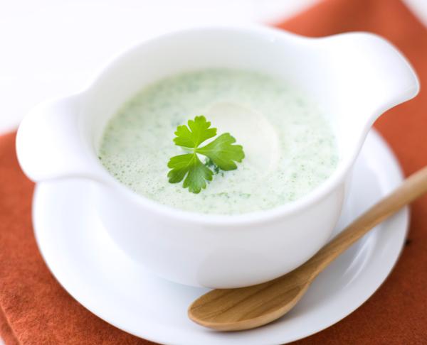 甘くてほろほろ♡しっとり美味しいかぶを使ったスープのレシピ特集のサムネイル画像