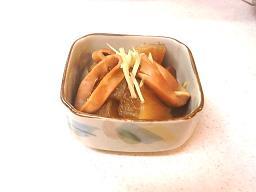 作り方いろいろ!ほっこりおいしい、いか大根レシピをご紹介!のサムネイル画像