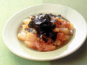 おなかいっぱい食べたい♪じゃがいもと玉ねぎを使ったレシピ♪のサムネイル画像
