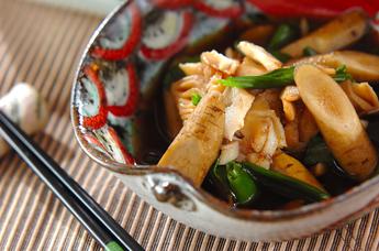 鱈をまとめて煮付けで召し上がっていただくレシピをご紹介します。のサムネイル画像
