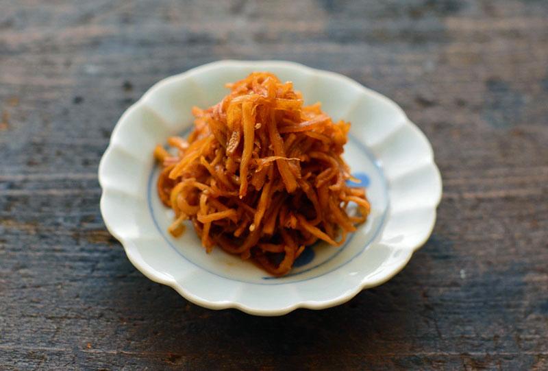 初夏から出回る新生姜。冷え症に効果抜群、佃煮がオススメです。のサムネイル画像