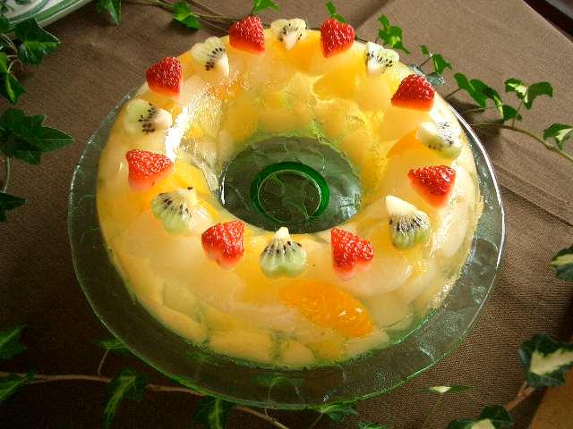 ケーキを作るだけじゃないんです。便利なケーキ型の使い方をご紹介。のサムネイル画像