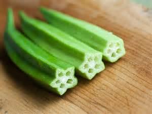 夏が旬のオクラ!した処理して美味しく食べて夏を乗り切りましょう!のサムネイル画像