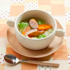 汁物好き集まれ~!今から作りたい美味しい汁物のレシピまとめのサムネイル画像