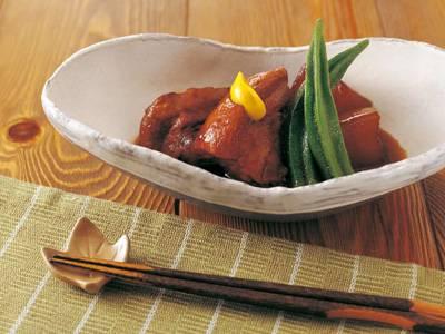 豚の角煮はお酒にもピッタリ!豚の角煮の人気レシピを教えちゃう!のサムネイル画像