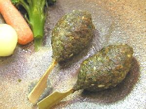 おもてなしにもピッタリ!合いびき肉のとっておきレシピです。のサムネイル画像