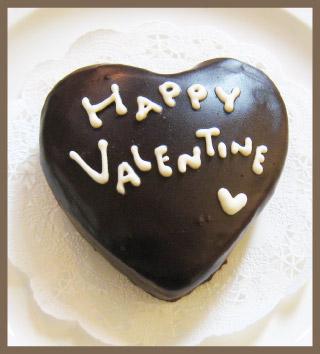 バレンタインはこれで決まり!簡単なバレンタインおすすめレシピのサムネイル画像