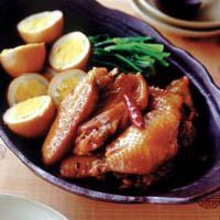 コラーゲンの宝庫!鶏手羽先を使った絶品レシピをまとめました。のサムネイル画像