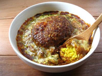 とろ~りチーズがたまらない!ドリアがおいしく作れる人気レシピ3選のサムネイル画像
