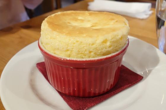 熱々のふわふわを食べたい!自宅で作れるスフレのレシピまとめのサムネイル画像
