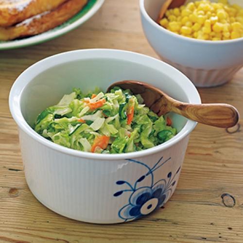 温レシピにも、冷レシピにも!キャベツを使った人気のレシピ5選のサムネイル画像