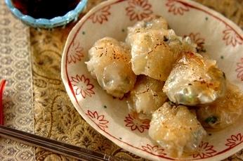 カタチを活かして、食感を活かして。蓮根のおすすめレシピをご紹介。のサムネイル画像