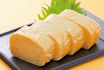 和食の基本!コツを教えます!ふわふわ出し巻き卵の人気レシピのサムネイル画像