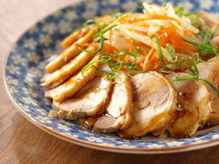 お肉好きの方必見!自家製チャーシューが簡単に作れる人気レシピ3選のサムネイル画像
