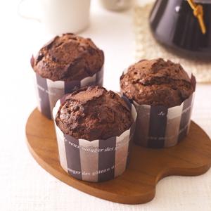 プレゼントにもぴったり!カップ入りガトーショコラの作り方3選のサムネイル画像