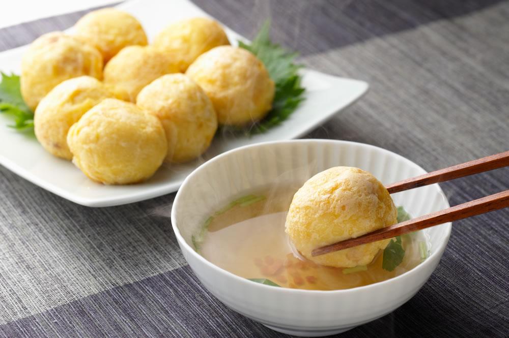 兵庫県明石市の名物料理が自宅で味わえる!明石焼きの作り方とは?のサムネイル画像