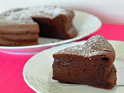 簡単でおいしい!?ガトーショコラの作り方5選を紹介します!のサムネイル画像