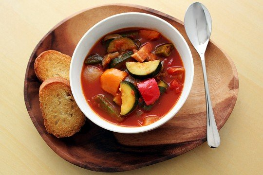 野菜をおいしく食べよう!!栄養満点ラタトゥイユの作り方3選のサムネイル画像