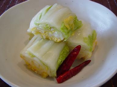 常備野菜としても便利な「お漬物」 白菜の漬物レシピを大公開!のサムネイル画像