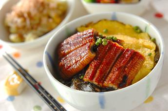 これひとつでお腹満足!ボリューム満点ガッツリ丼レシピ5選のサムネイル画像