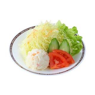 野菜をより美味しく食べよう!人気のサラダおすすめレシピ5選のサムネイル画像