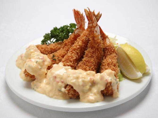 世界で愛される「海老」。美味しくいただくレシピをご紹介しましょうのサムネイル画像