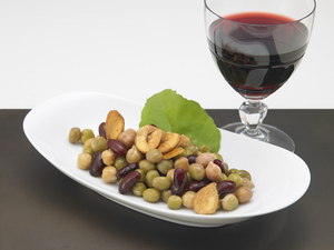 ミックスビーンズを使った、色鮮やかで美味しいレシピをご紹介!のサムネイル画像