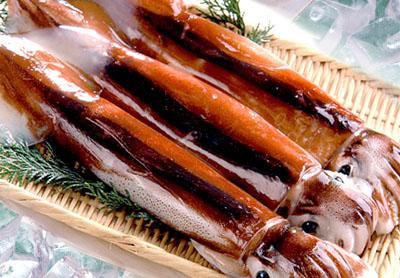フライや刺身、塩辛など…万能食材するめいかのおすすめレシピ5選!のサムネイル画像
