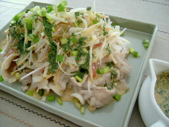 豚薄切り肉を使って簡単おかずレシピ!とっておき5選をご紹介!のサムネイル画像