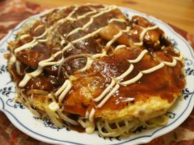 簡単な作り方もあるので、ご安心。広島風お好み焼きのレシピ集です。のサムネイル画像
