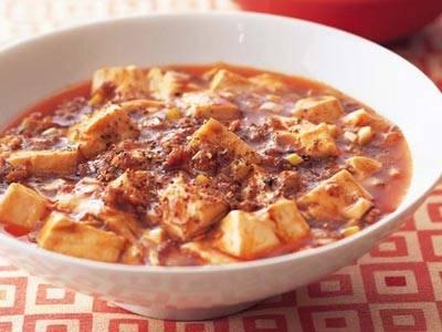 中華料理といえばこれ!絶対美味しいマーボー豆腐の人気レシピ特集!のサムネイル画像