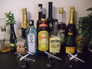 コレを知ってると自慢できるかも!? 「お酒の種類」の豆知識のサムネイル画像