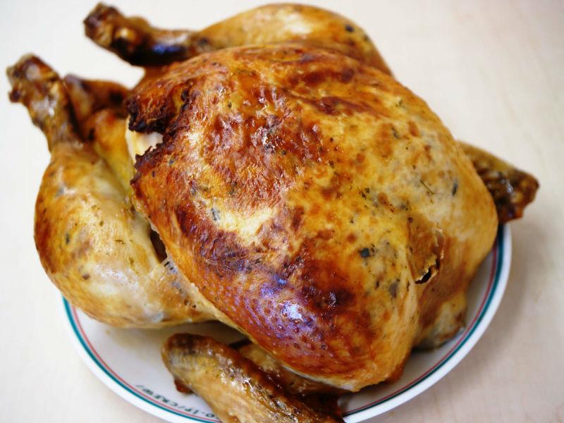 ご飯のおかわりが止まらない!!ガッツリ大満足チキンレシピのサムネイル画像