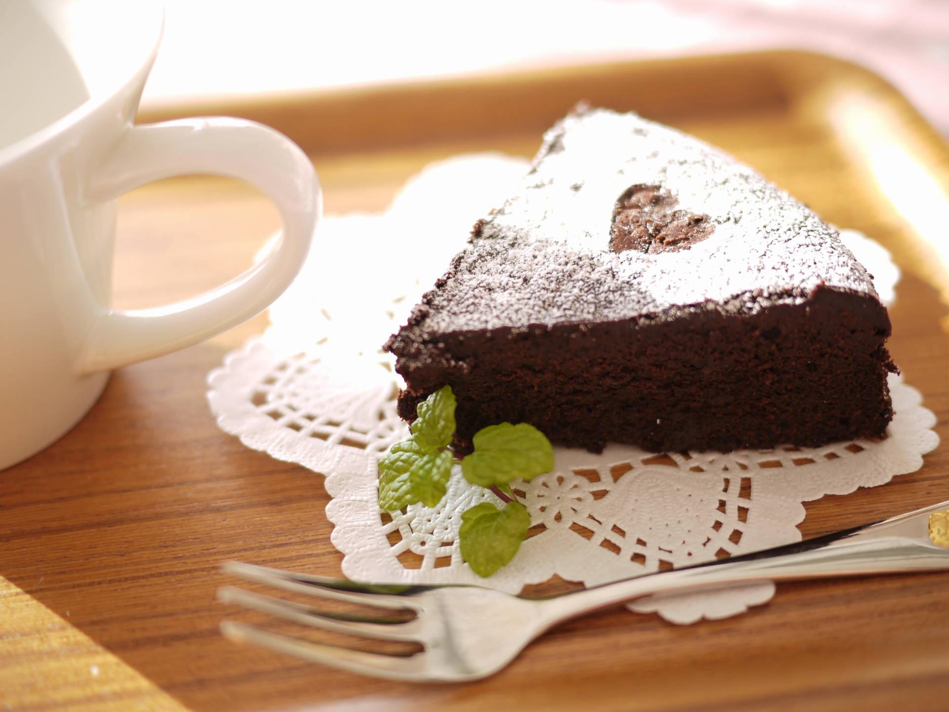 泡立て無し!簡単さ重視で集めたチョコレートケーキレシピ集のサムネイル画像