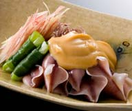 甘酸っぱく食欲を誘う『酢味噌』  酢味噌を使ったレシピを大公開!のサムネイル画像