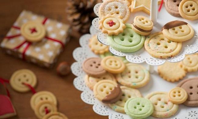 プレゼントにも最適!誰でも作れる!美味しいクッキーの簡単レシピ集のサムネイル画像