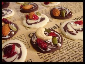 とにかく可愛い!バレンタインデーにぴったりのお菓子レシピまとめのサムネイル画像