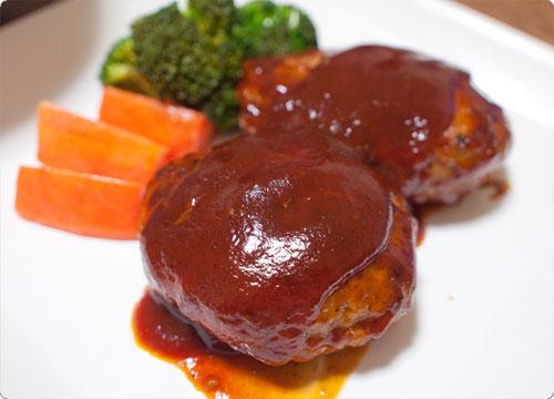 簡単で美味しい!いろいろなハンバーグソースのレシピまとめのサムネイル画像