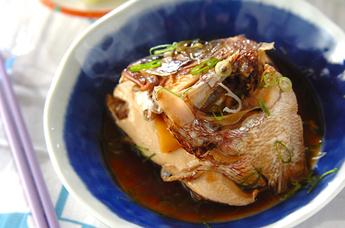 失敗しないコツご紹介します!簡単で美味しい魚の煮付けレシピ5選のサムネイル画像
