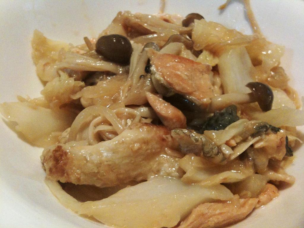 海からの栄養をまるごと味わおう!ちゃんちゃん焼きのレシピ5選のサムネイル画像