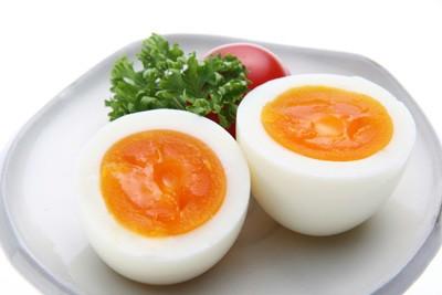 いろいろなゆで卵を簡単に作ってみよう!ゆで卵の作り方をご紹介!のサムネイル画像