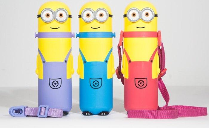 可愛い!かっこいい!おすすめブランドの子供用水筒を紹介します。のサムネイル画像