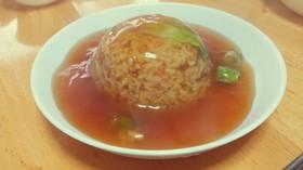 簡単で美味しい!人気のあんかけチャーハンのレシピをご紹介!のサムネイル画像