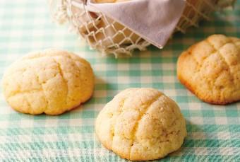 魅惑の存在メロンパン!自信をもってご紹介する厳選おすすめレシピ集のサムネイル画像