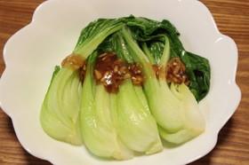 今夜のメニューは青梗菜が主役!青梗菜がたっぷり入ったレシピ5選のサムネイル画像