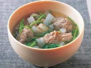 子供に魚を食べさせたい時に!美味しい魚のつみれレシピまとめのサムネイル画像