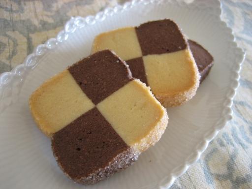 クッキーの大量生産に便利!アイスボックスクッキーレシピまとめのサムネイル画像