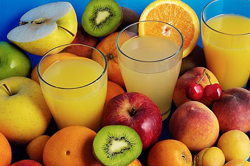 お家で手軽にプチ断食!酵素ダイエットに最適な酵素ジュースの作り方のサムネイル画像
